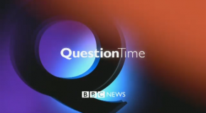 BBC Question Time in Slough [25/10/12]