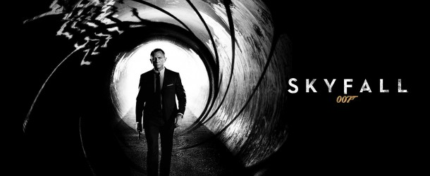Skyfall: Bond Celebrates His 50th Birthday In Style