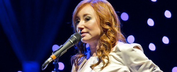 Tori Amos Triumphs At The Royal Albert Hall