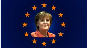 Merkel & European Federalism: An Argument Against Further Powers For Brussels