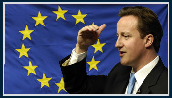 EU Renegotiation – Willful Self Delusion