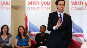 Labour and the many faces of Miliband