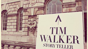 'Tim Walker: Storyteller' is a London fashion fairytale