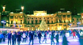 Lauren In London: Winter Magic At Somerset House