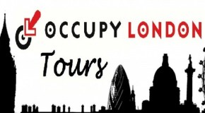Lauren In London: Take A Tour With A Twist