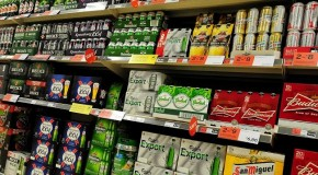 Paternalism With Beer Goggles; Minimum Alcohol Pricing