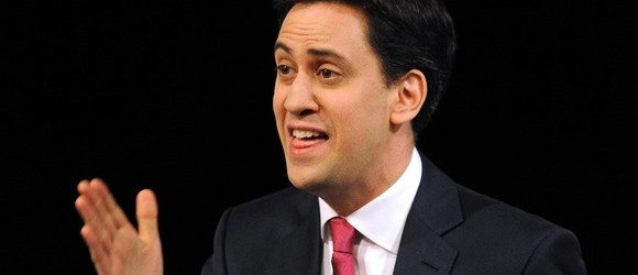 Ed Miliband: Not Socialist, Just Cynical