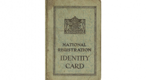 The Case Against ID Cards: A Principled Approach