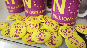 UKIP Still Matters, But Please Keep On Believing We Don't