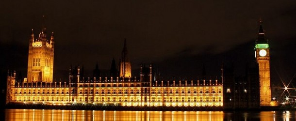 British politics and the 'gender equality question'