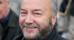 The Sinister Mr. Galloway