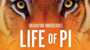 'Life Of Pi': Taming The Tiger