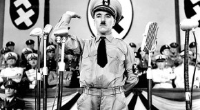 Review: The Great Dictator