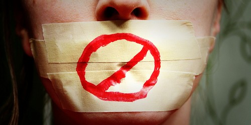 Government Passes Anti-Free Speech 'Gagging Law'
