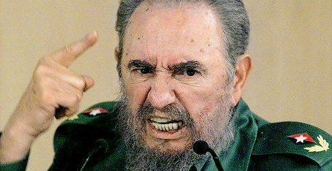 4 Things You Didn't (Want To) Know About Fidel Castro