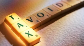 Tax Avoidance – your natural right