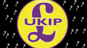Who are UKIP?