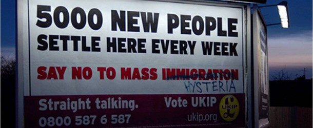 UKIP: The Anti Everything Party