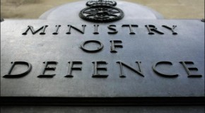 Defence Cuts – The Obvious Starting Point