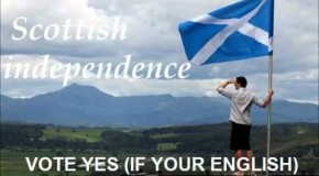 YES Scotland! #indyref