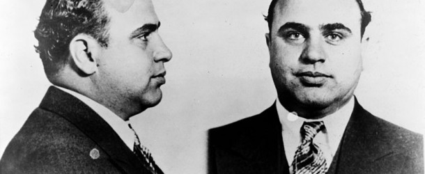 Al Capone and the rise of the American Mafia