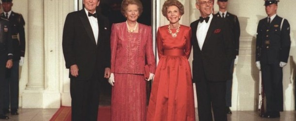 Margaret Thatcher dies aged 87: The Backbencher Pays Tribute to her life