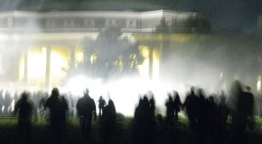 Libertarianism In A Zombie Apocalypse
