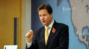 Nick Clegg's Shambolic illiberal Immigration Policy