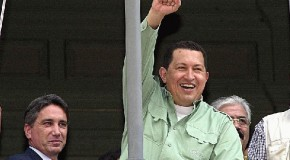 Goodbye Chavez: A New Start in Venezuela?