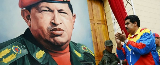 Maduro Likely to Win Venezuelan Election
