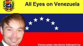 Nail biting times: Venezuela's New President announced soon