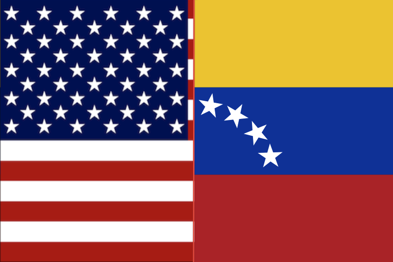 us and venezuela relationship