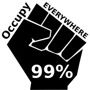 Members of the Occupy Movement have on a number of occasions resorted to violence.
