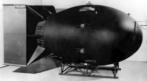 What Role Did Nuclear Weapons Play During The Cold War?
