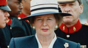 Margaret Thatcher: an Economic Appraisal