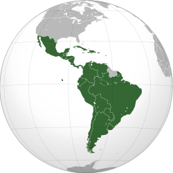By some standards, Latin American countries are considered the happiest.