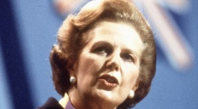 Margaret Thatcher's legacy is a spirit of freedom