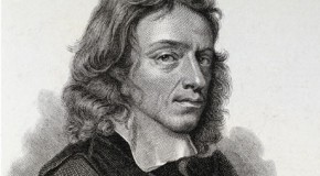 John Milton's Defence of Freedom of the Press