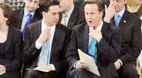 Strange Bedfellows and a Snoopers' Charter