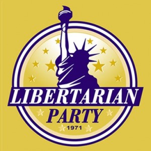 The US Libertarian Party supports those who want to voluntarily enter into a polygamous marriage.