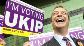 Cameron Must Learn From UKIP 'Clowns'