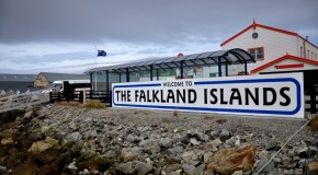 The Falklands Are Safer Than They've Ever Been