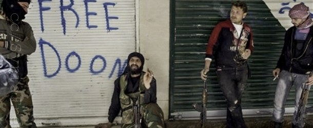 What Syria Tells Us About Libertarianism