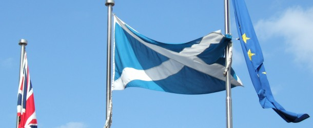 Nationalism and the Referendum on Scottish Independence