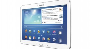 Samsung Announces New Galaxy Tab 3 Series