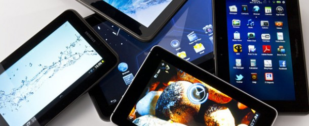 The World of the £30 Tablet