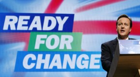 Tory Rebranding: Party Games or Party Names?