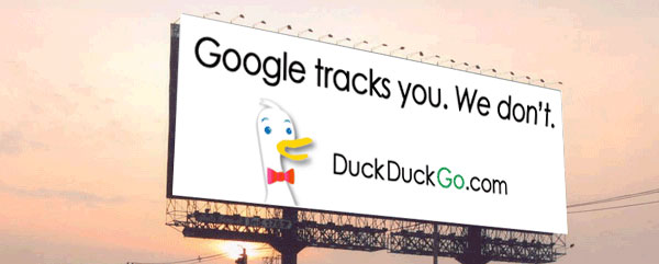 DuckDuckGo receives record traffic following PRISM scandal