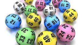 The Battle for the Lottery in the UK
