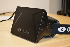 The Oculus Rift development kit has already been made available, but costs $300.